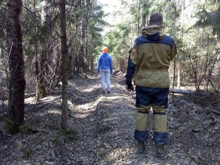 В Нижнем Новгороде пропал 17-летний Дима Захаров