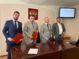 Соглашение межведомственного взаимодействия подписано в рамках работы Совета по развитию предпринимательства Ковернинского района