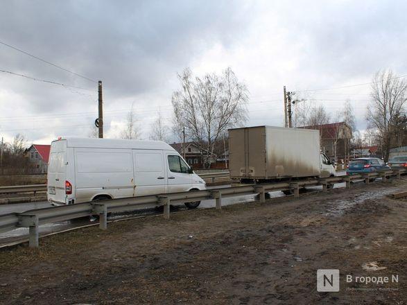 Стали известны объездные пути на время строительства развязки в Сормове - фото 27