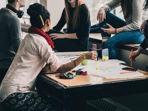 К обучению в онлайн-магистратуре ВШЭ приступили студенты из 21 страны