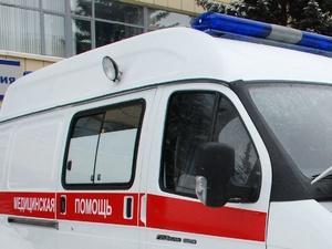 Пенсионерка получила сотрясение мозга в нижегородской маршрутке