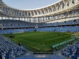 На стадионах ЧМ-2018 откроются детские спортшколы
