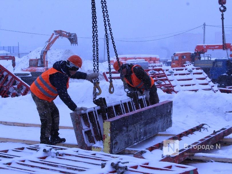 Школа будущего: как идет строительство крупнейшего образовательного центра Нижегородской области - фото 3
