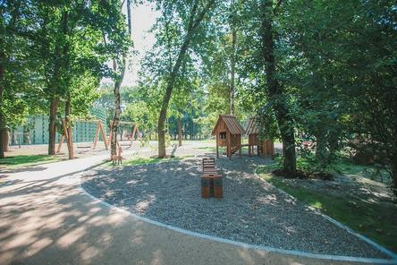 Нижегородский парк «Швейцария» откроется 22 августа не полностью