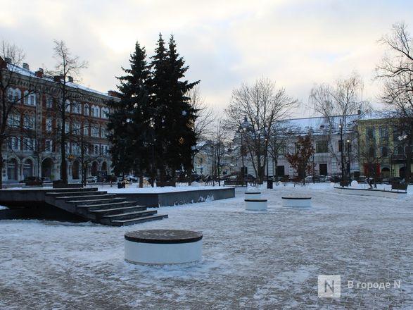 Первые ласточки 800-летия: три территории преобразились к юбилею Нижнего Новгорода - фото 25