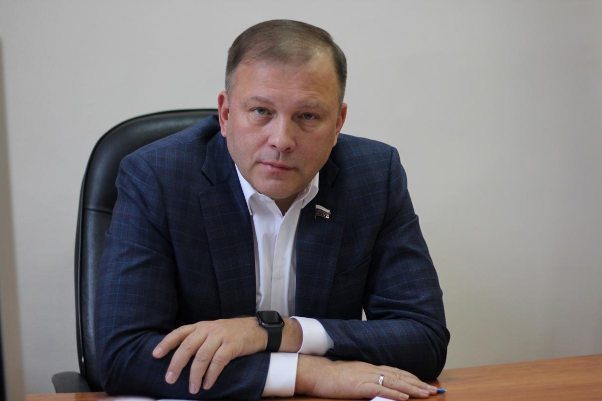 Александр Курдюмов высказался о трагедии по вине «борского стрелка» - фото 1