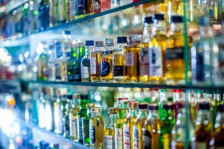 Алкоголь изъяли из незаконного оборота в Навашине