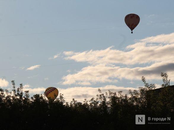 Праздник в пандемию: как Нижний Новгород отметил 799-летие - фото 56