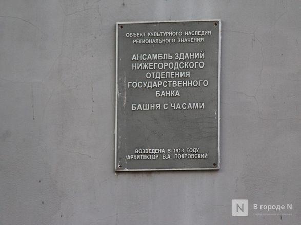 Хранители времени: самые необычные уличные часы Нижнего Новгорода - фото 5