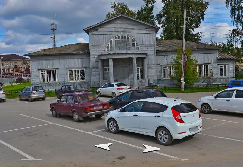 Бывшее здание ж/д вокзала на Бору выставлено на продажу за 31 млн рублей - фото 1