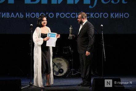 Объявлена программа нижегородского кинофестиваля «Горький fest» 2020 года