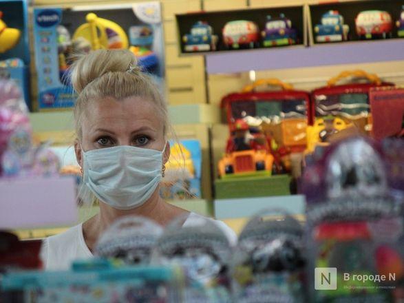COVID не прилетит: нижегородский аэропорт усилил меры безопасности - фото 41