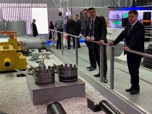Подводную фонтанную арматуру будут производить в Нижегородской области