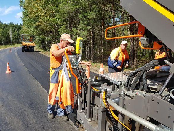 Дорогу к поселку Городищи отремонтируют до конца августа - фото 2