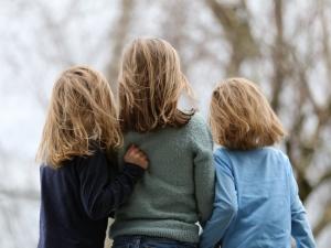 Госуслуги открыли несколько сервисов для семей с детьми