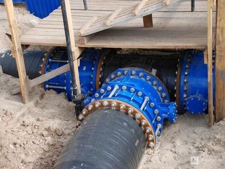 Водопровод к домам многодетных семей в деревне Сысоевка построят к концу 2020 года