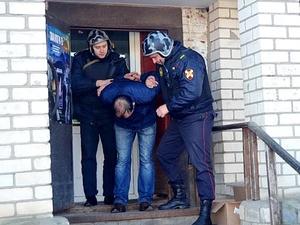 Нижегородец напал на продавщицу в Павлове и ограбил кассу