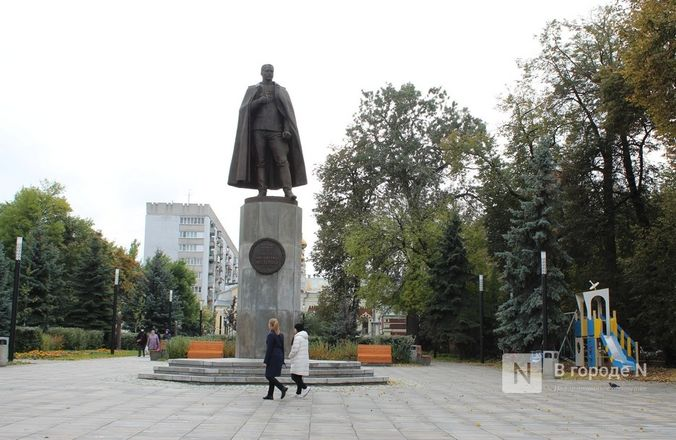 Самолеты, силуэты, яблони: Как преобразился Нижегородский район - фото 50