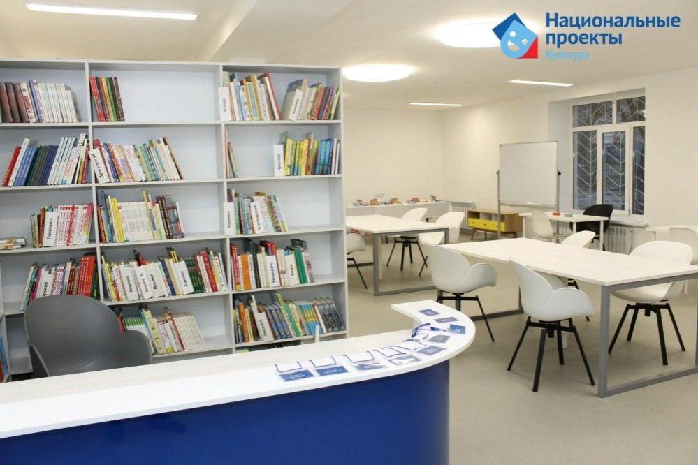 20 млн рублей на модельные библиотеки получила Нижегородская область - фото 1