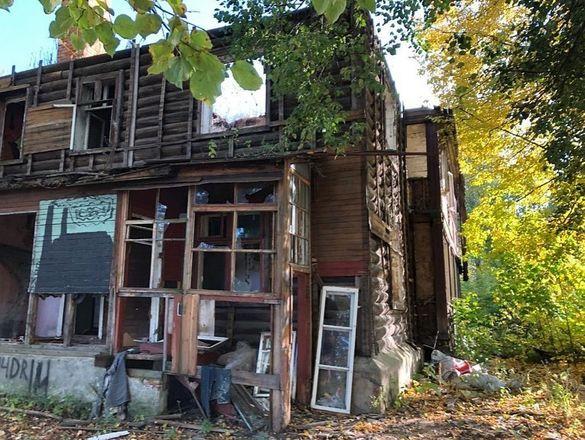 Ценные аварийные здания в Нижнем Новгороде будут воссозданы после сноса - фото 2