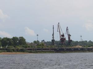 На спасение Волги от загрязнения требуется 15 млрд рублей