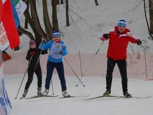 На Щелоковском хуторе пройдут массовые лыжные гонки