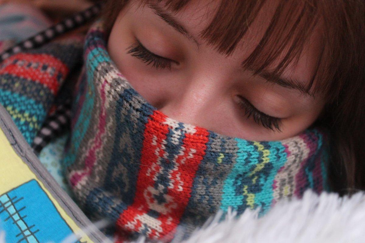 Эти народные средства помогут справиться с кашлем и болью в горле - фото 2