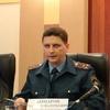 «Неисправность любой из систем рушит весь комплекс безопасности ТЦ», — заместитель начальника МЧС по Нижегородской области Максим Комаров