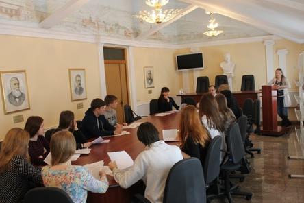 16 марта 2018 года в НПА состоялась внутривузовская научно-практическая конференция  «Современные проблемы избирательного права и избирательного процесса в свете выборов Президента РФ»