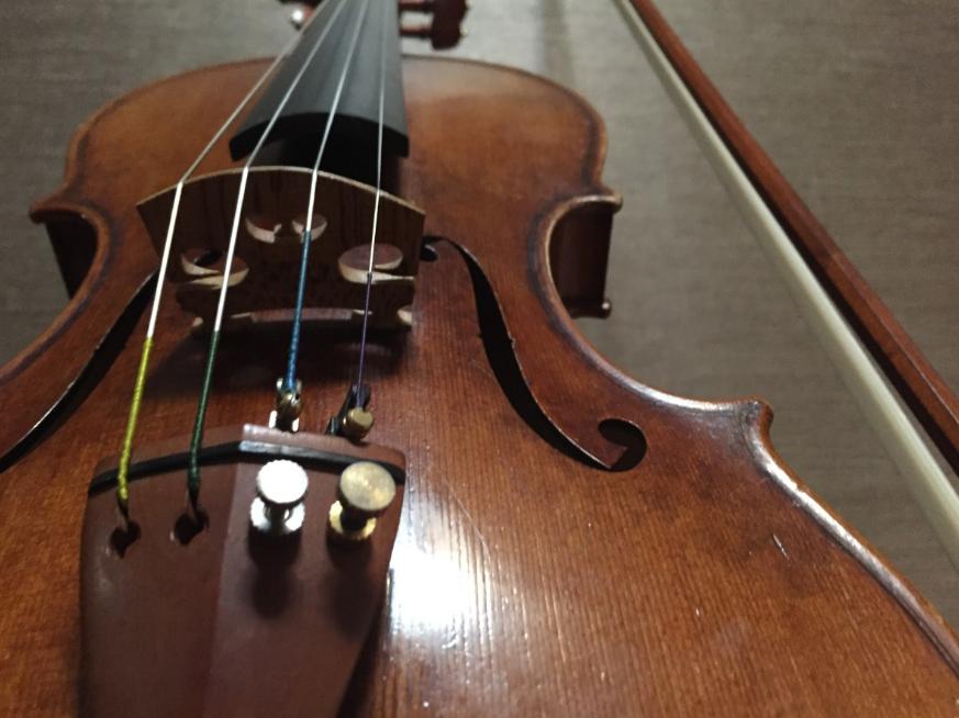 Конфискованная на границе скрипка Страдивари будет храниться в Нижнем Новгороде - фото 1
