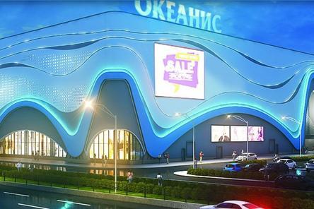 Аквапарк на Гагарина откроется в августе 2021 года