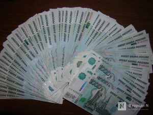 Отсрочка по платежам для пострадавшего от коронавируса бизнеса продлена в Нижегородской области