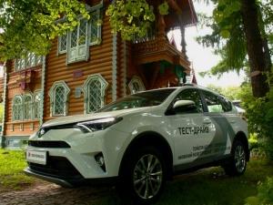 Нижний Новгород — Володарск: дом Бугрова и Святые озера
