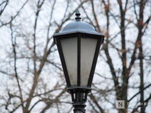 Жители Арзамаса положительно оценили перемены в уличном освещении города