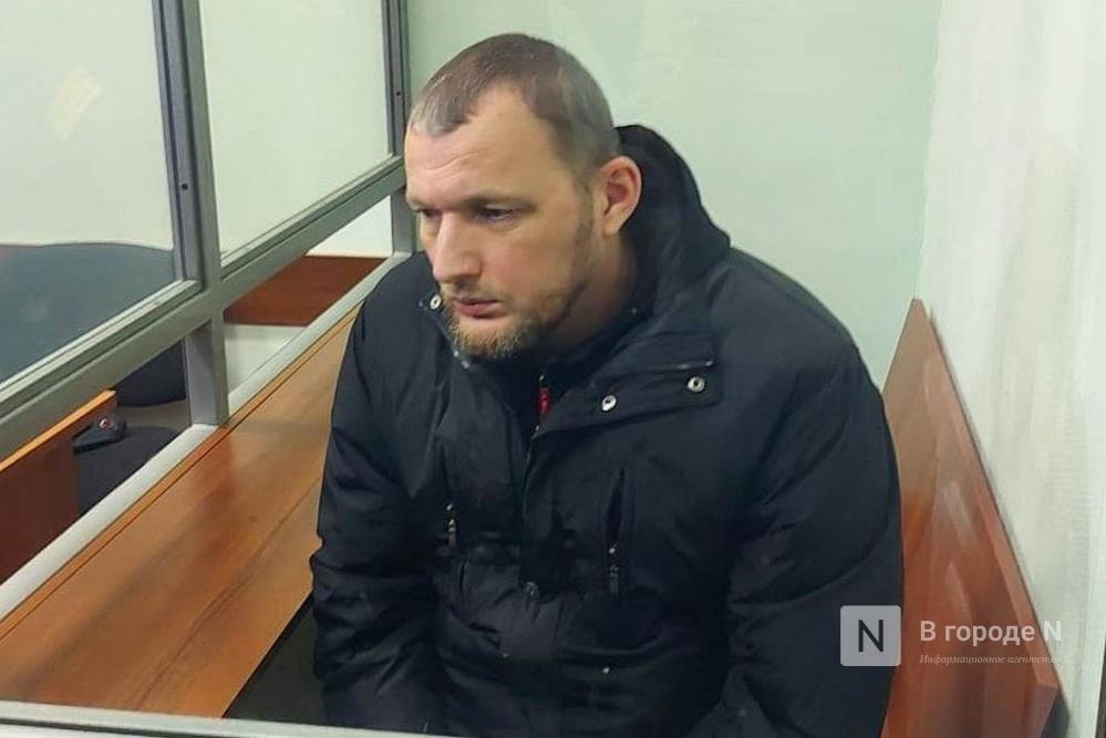 Устроившего ДТП со школьниками в центре Нижнего Новгорода Виктора Пильганова осудили на 8 лет - фото 1