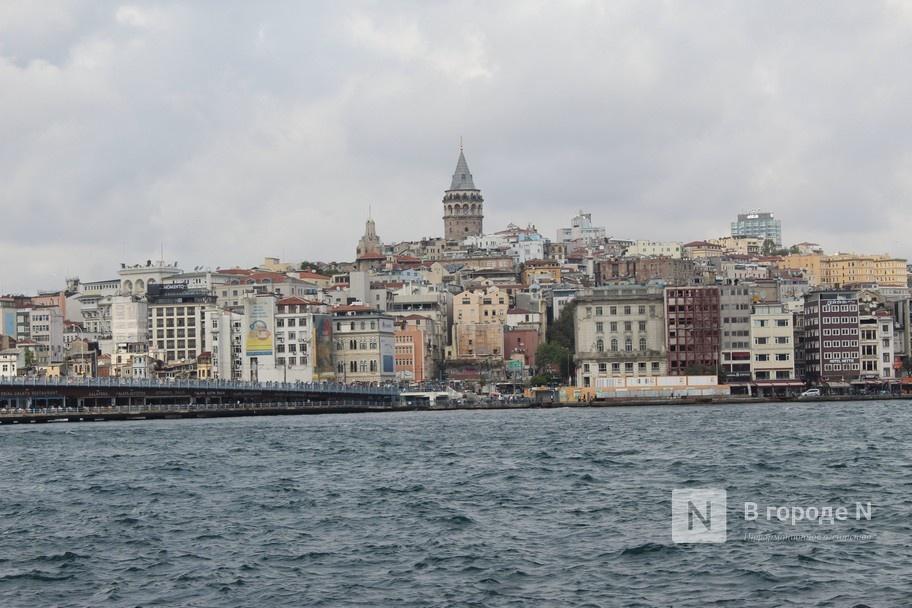 Прямые рейсы в Стамбул из Нижнего Новгорода возобновятся с 8 июля - фото 1