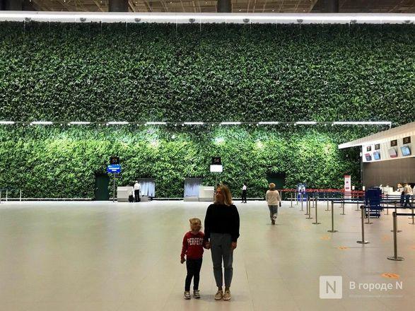 Нижегородский аэропорт вошел в десятку самых красивых в стране - фото 2