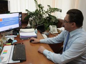 Заседание Ученого совета в онлайн - формате прошло в ННГАСУ