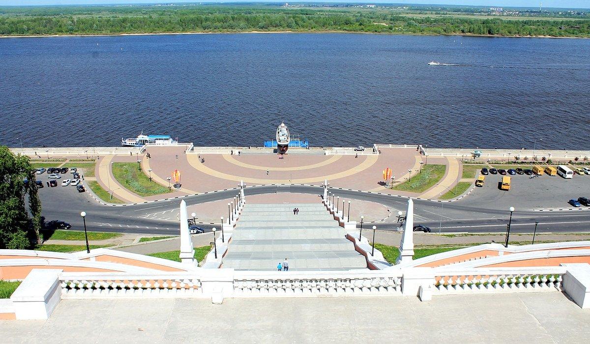 Нижегородцам расскажут о подготовке к 800-летию города в соцсетях - фото 1