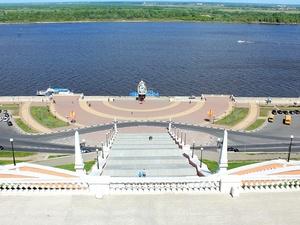 Нижний Новгород вошел в пятерку лучших городов для летних прогулок