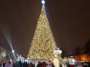 Стало известно, где нижегодцы могут провести новогоднюю ночь