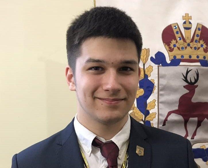 Нижегородский школьник стал финалистом телепроекта «Умники и умницы» - фото 1