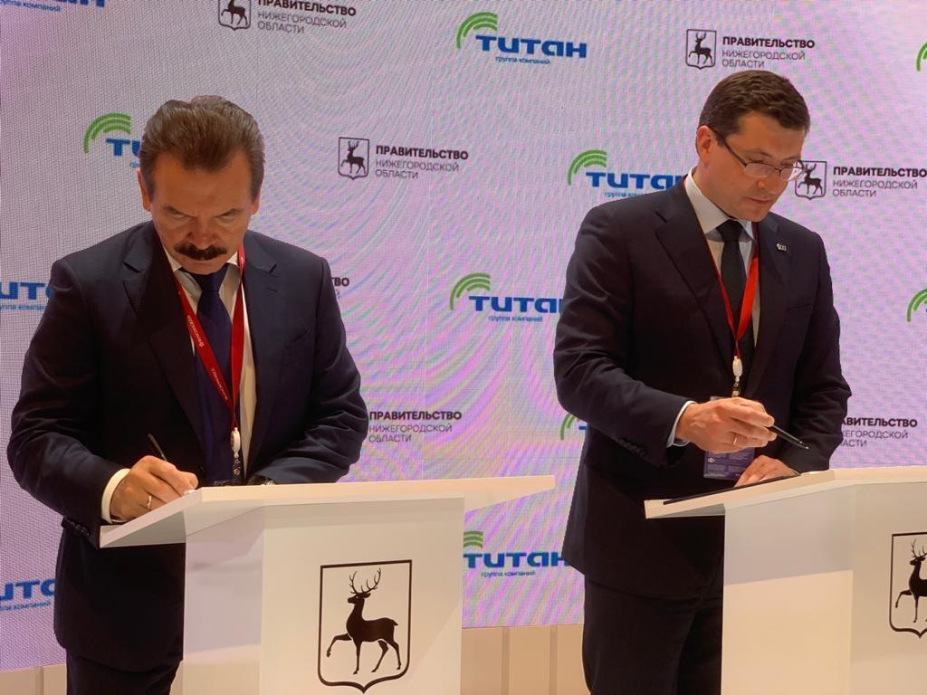 Производство силикагелей исиликазолей откроется вДзержинске