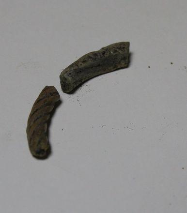 Новые находки на старом кладбище: что обнаружили археологи в Нижегородском кремле - фото 11