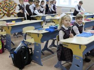 В Нижегородской области не хватает учителей начальных классов