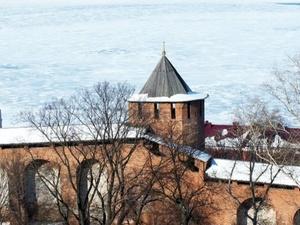 Нижний Новгород вошел в топ-5 городов для путешествий на 8 марта
