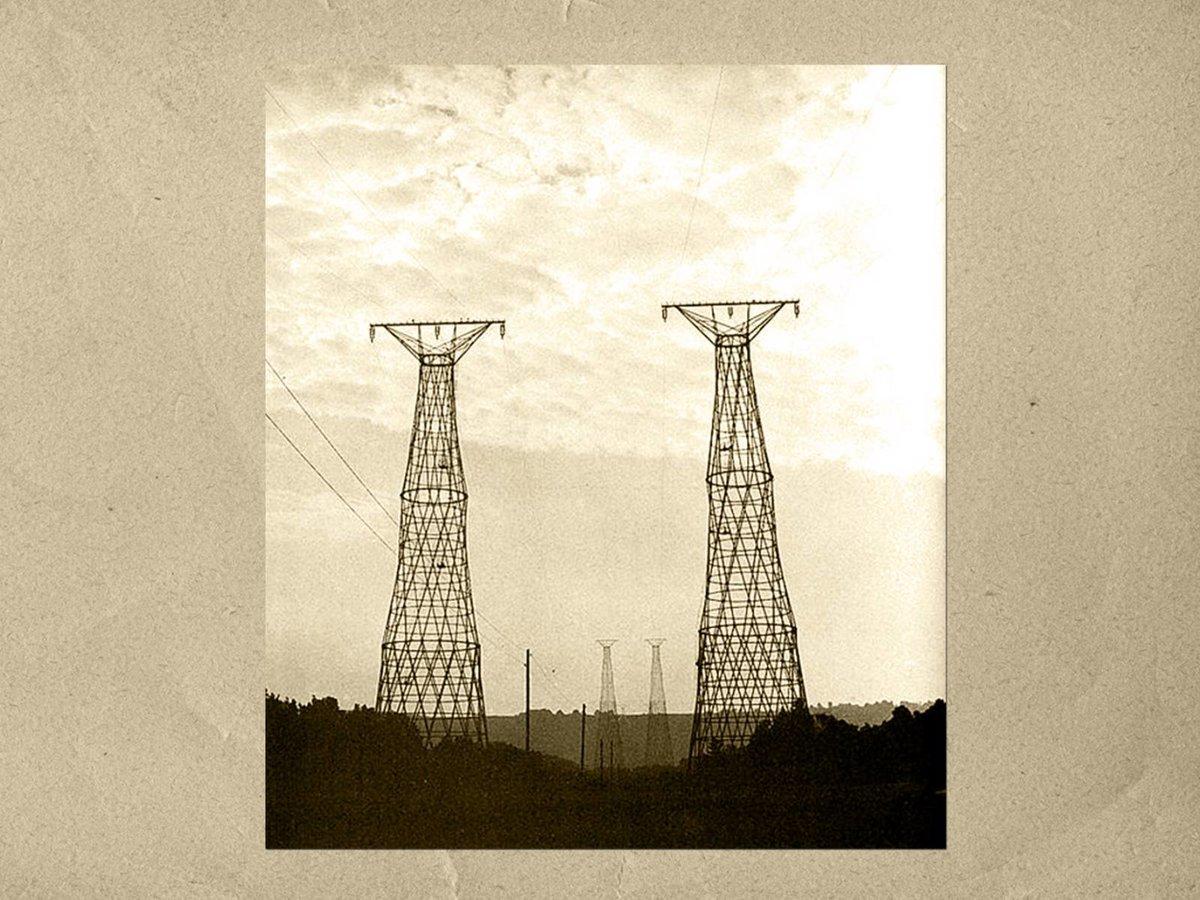 Гиперболоид инженера Шухова: судьба знаменитой башни в Дзержинске - фото 5