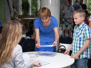 Энергетики «Т Плюс» провели урок энергобезопасности в детском лагере Володарского района