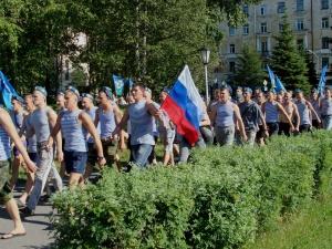 День ВДВ отпразднуют в нижегородском парке Победы