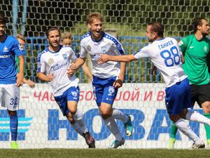 Нижегородский футболист вызван в сборную России
